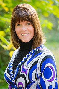 Dr Dana Carter