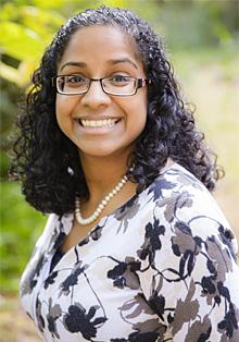 Dr. Rena Abraham Harrington, MD, Physician at Pediatric Associates of Ocala