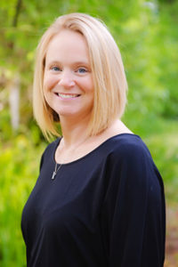 Dr Amy Johnson