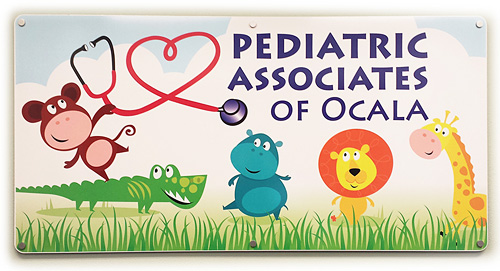 Pediatric Associates of Ocala